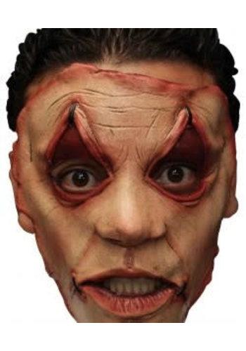 Latex Masker - Serial Killer - 30