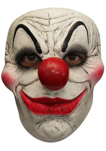Latex Masker - Clown