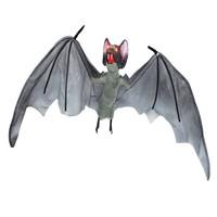 Animated Bat - 140 x 50 cm