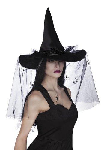 Hoed witch Esmeralda