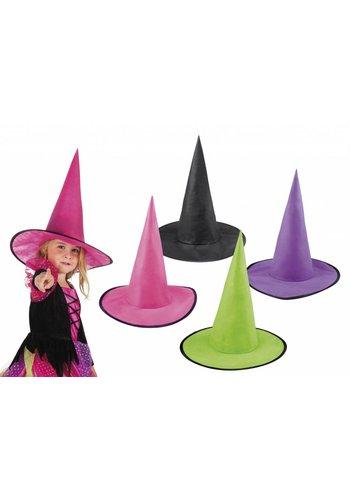 Witch Ursula kid - in 4 kleuren