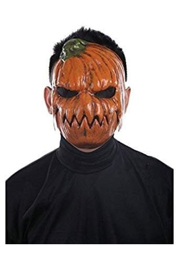Pumpkin Masker met bewegende kaak