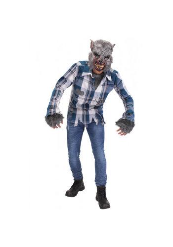 Timber Wolf - medium