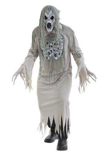 Wailing Spirit Adult Costume - Medium