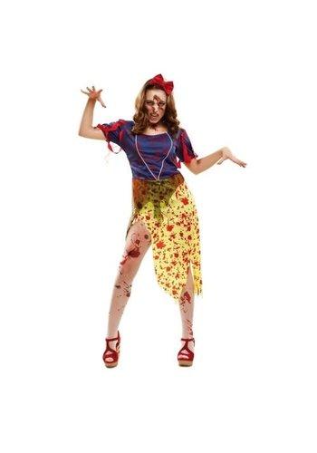 Snow White Zombie - Maat S