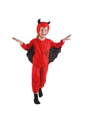 Dinky Devil - 3 tot 4 jaar