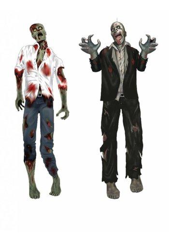 Deco Zombie - 150 cm