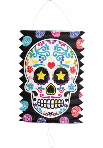Treklampion Day of the Dead - 16 cm