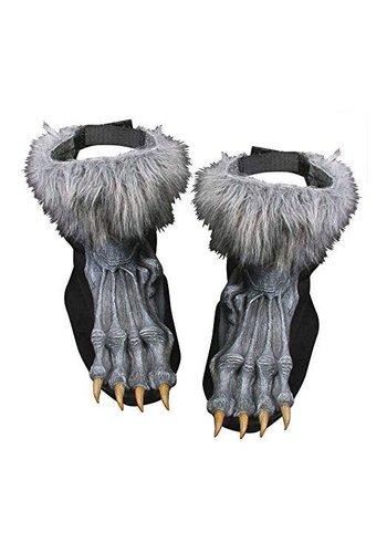 weerwolf Shoe Covers