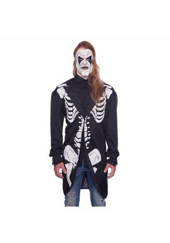 Latex masker Halloween Nar