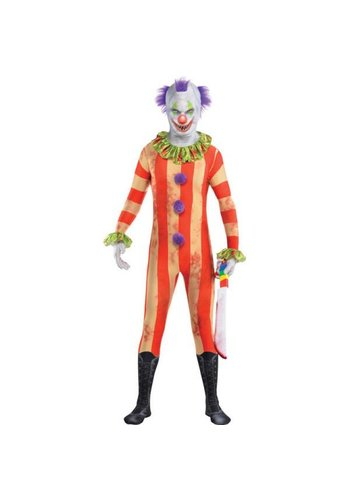 Partysuit Scary Clown