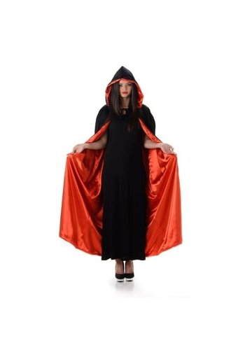 Deluxe Cape - One Size
