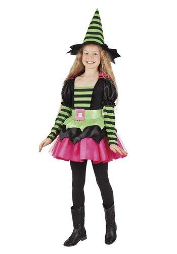 Kinderkostuum Lollipop witch