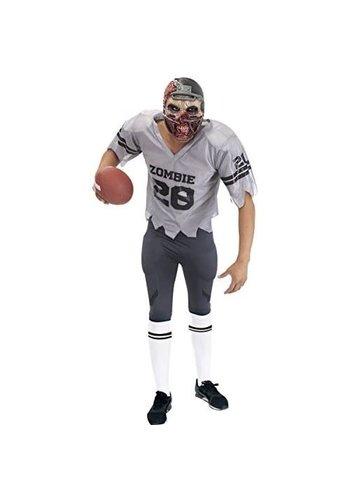 Football Zombie - Medium
