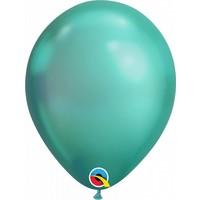 "11"" Green Chrome (28cm)"