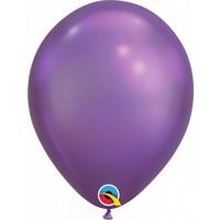 "11"" Purple Chrome (28cm)"