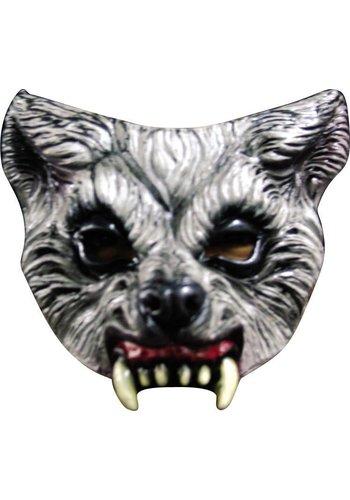 Half Masker - Wolf