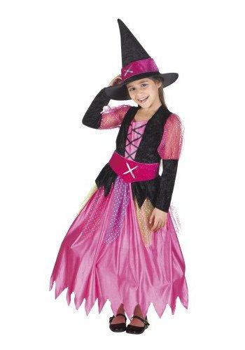Kinderkostuum Pretty witch
