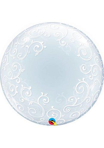 Deco Bubble Barok - 55cm