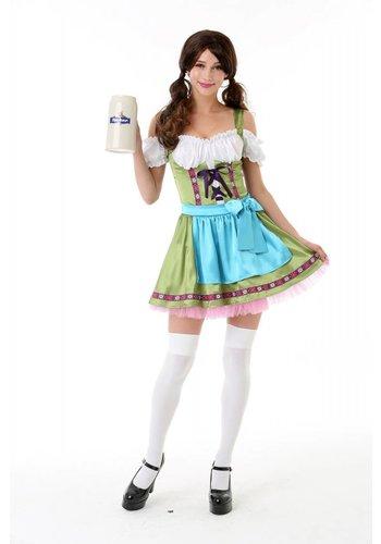 Dirndl Jurkje - Beer Sweetheart
