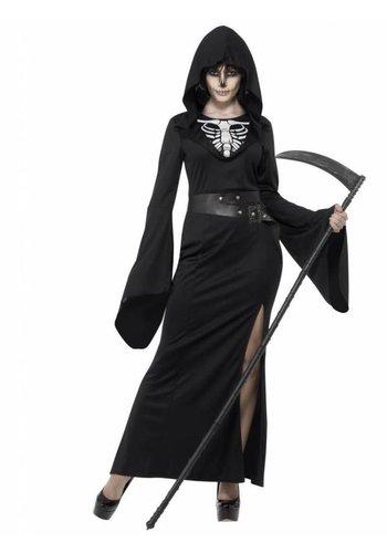 Lady Reaper Costume