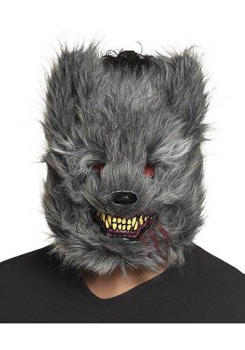 Gezichtsmasker Weerwolf