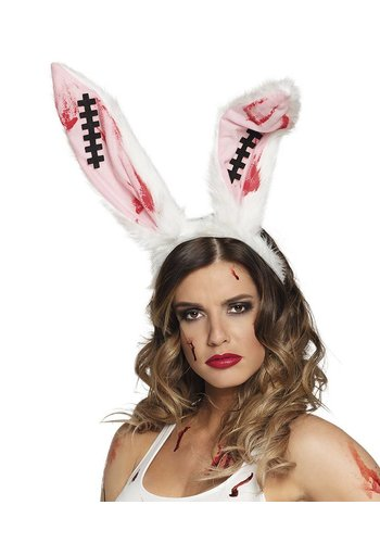Tiara Bloody bunny