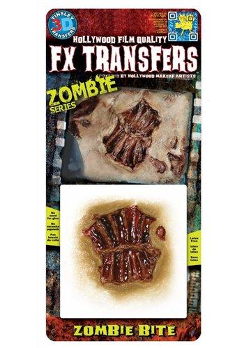 Zombie FX Transfers - Zombie Bite
