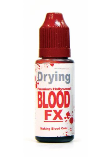 BLOOD FX - Blood Red Drying