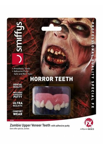Horror Teeth - Zombie