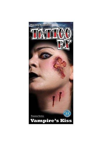 TRAUMA FX - Vampire's Kiss