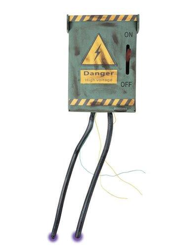 Power breaker - 18 x 12 x 83 cm