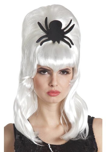 Pruik Spider's bride