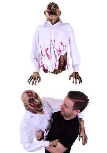 Handpop Zombie - 80x44 cm