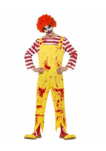 Kreepy Killer Clown
