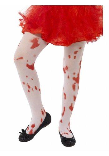 Kinder Panty - Bloed spetters