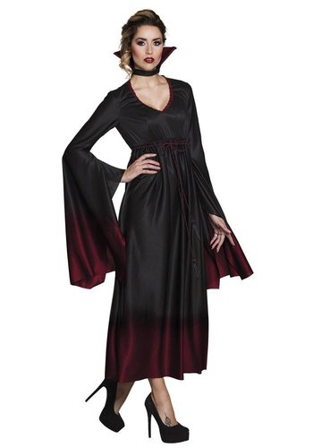 Vampire madam