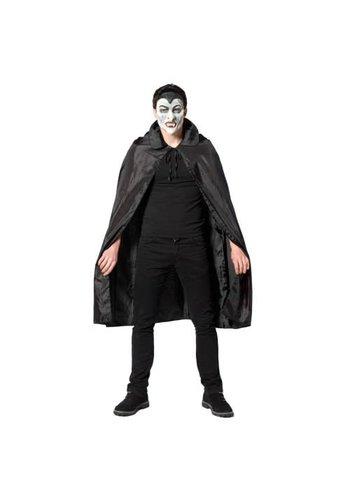 Dracula Cape Zwart