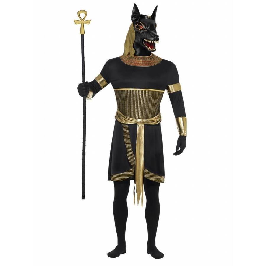 Anubis The Jackal-1