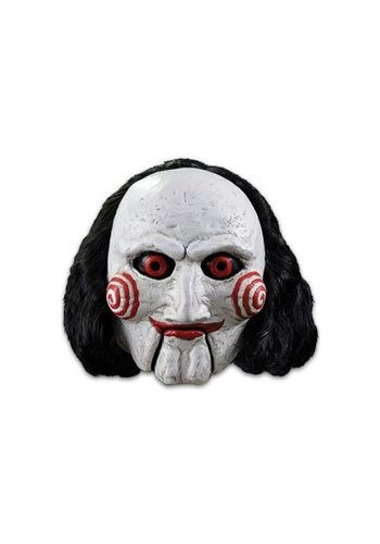Billy Puppet Deluxe Mask