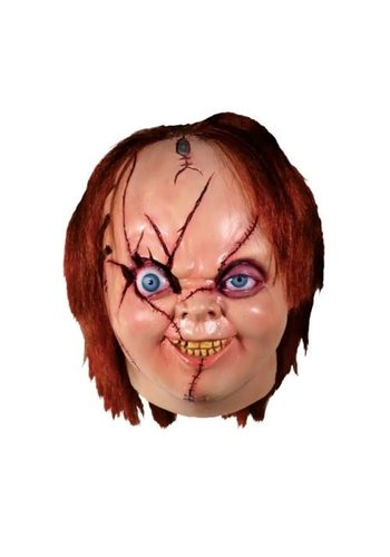 Chucky Version 2 Mask