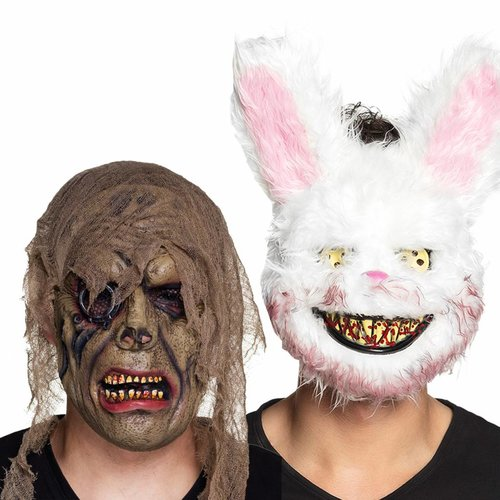 Goedkope Maskers