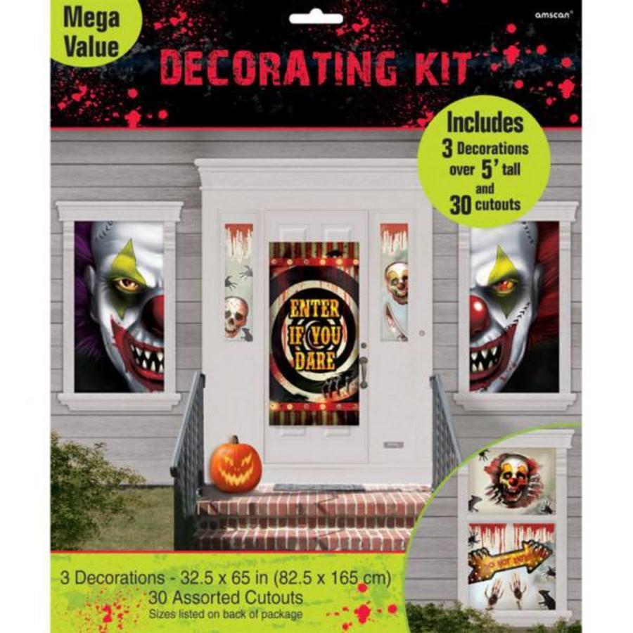 33 Scene Setter Decoration - KitCreepy Carnevil-1