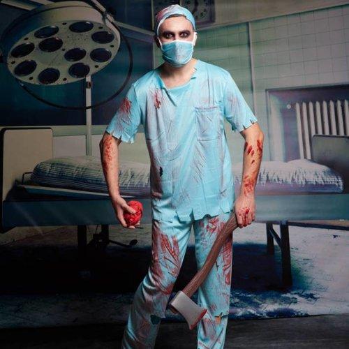 Horror Dokters