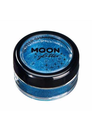Glitter Shaker - Blue