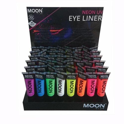 Neon UV Eye liner