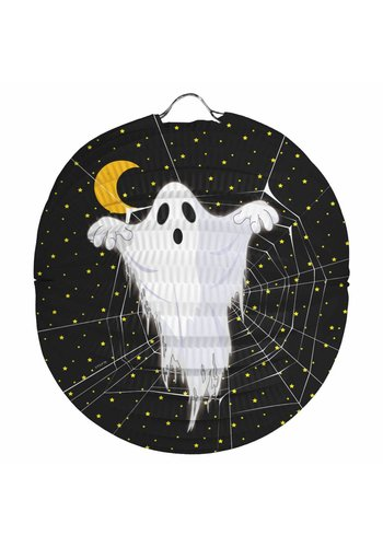 Lampion Ghost - 22 cm