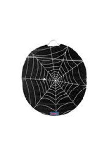 Lampion Spinnenweb - 22 cm