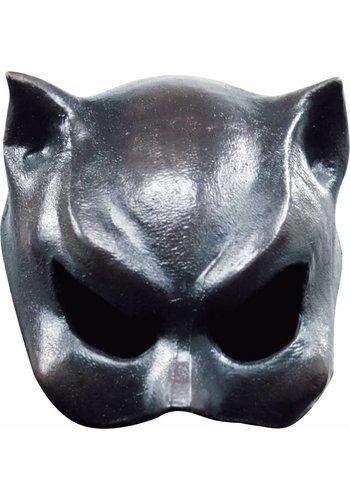 Half Mask cat-woman
