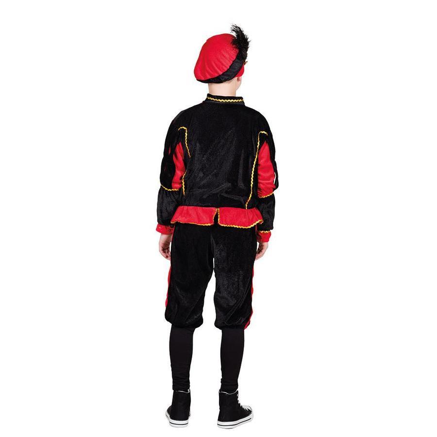 Zwarte Piet budget-2